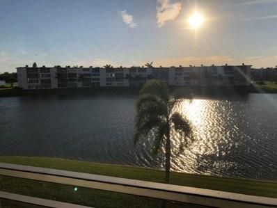 3019 Wolverton A, Boca Raton, FL 33434 - MLS#: RX-10464723