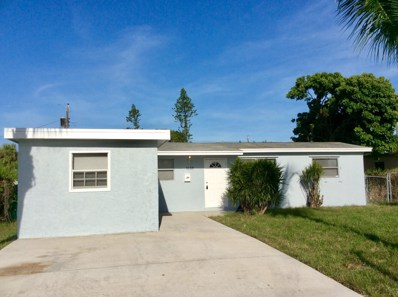 1638 Avenue H W, Riviera Beach, FL 33404 - MLS#: RX-10464736
