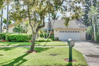 2068 SW 8th Avenue, Boca Raton, FL 33486 - #: RX-10464742