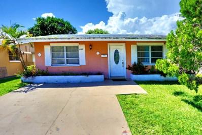 5707 NW 48th Terrace, Tamarac, FL 33319 - MLS#: RX-10464761
