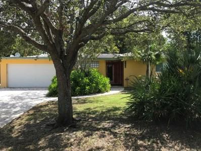 1621 N Swinton Avenue, Delray Beach, FL 33444 - MLS#: RX-10464769