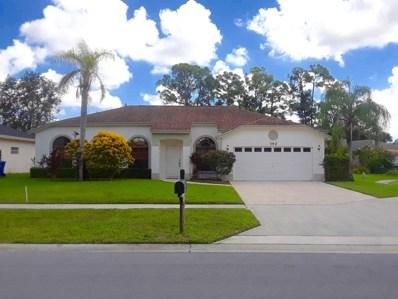 192 Gulfstream Circle, Royal Palm Beach, FL 33411 - #: RX-10464773