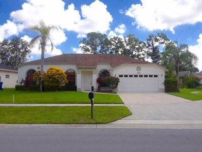 192 Gulfstream Circle, Royal Palm Beach, FL 33411 - MLS#: RX-10464773