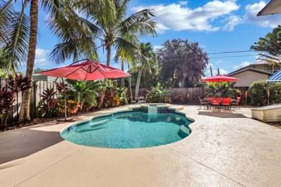 227 SE Pelican Drive, Stuart, FL 34996 - MLS#: RX-10464775