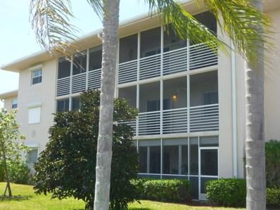 2856 S Garden Drive UNIT 201, Lake Worth, FL 33461 - MLS#: RX-10464777