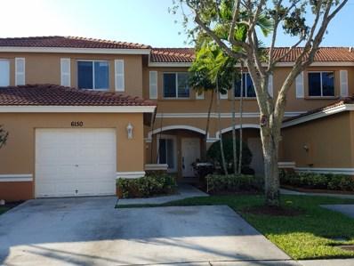 6150 Sugar Loaf Lane, West Palm Beach, FL 33411 - MLS#: RX-10464792