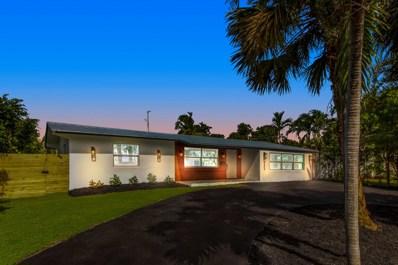 2309 NE 22nd Terrace, Fort Lauderdale, FL 33305 - MLS#: RX-10464797