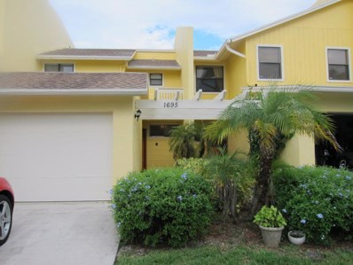 1695 Woodbridge Lakes Circle, West Palm Beach, FL 33406 - MLS#: RX-10464798