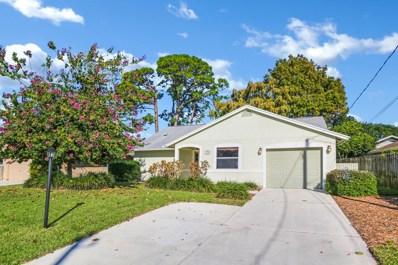 6359 Barbara Street, Jupiter, FL 33458 - #: RX-10464800