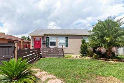 939 Ardmore Road, West Palm Beach, FL 33401 - MLS#: RX-10464823