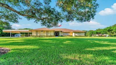 6589 O Hara Avenue, Boynton Beach, FL 33437 - MLS#: RX-10464827