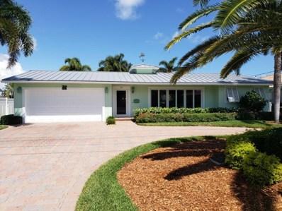 2741 NE 8th Street, Pompano Beach, FL 33062 - MLS#: RX-10464839