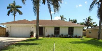 2798 Floral Road, Lantana, FL 33462 - MLS#: RX-10464867