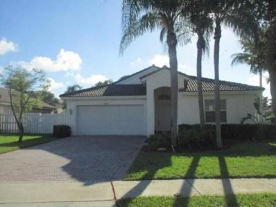 5309 Oakmont Village Circle, Lake Worth, FL 33463 - #: RX-10464875
