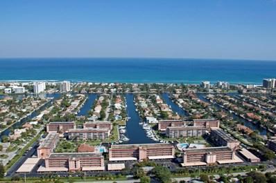 931 Gardenia Drive UNIT 169, Delray Beach, FL 33483 - #: RX-10464891