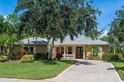 8393 SW Masthead Drive, Stuart, FL 34997 - #: RX-10464895