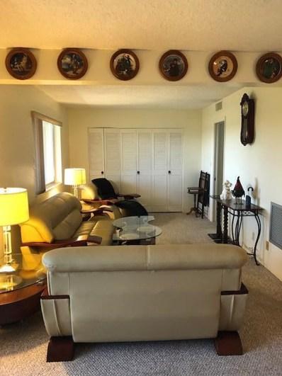 2724 Garden Drive S UNIT 312, Lake Worth, FL 33461 - MLS#: RX-10464906