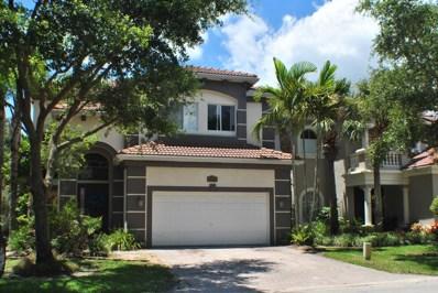 4094 Woodhill Place, Boynton Beach, FL 33436 - MLS#: RX-10464923