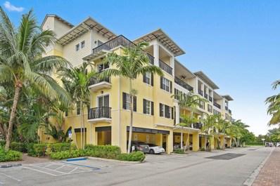 226 N Latitude Circle UNIT 310, Delray Beach, FL 33483 - MLS#: RX-10464926