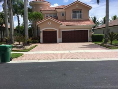 3341 SW 195th Terrace, Miramar, FL 33029 - MLS#: RX-10464933