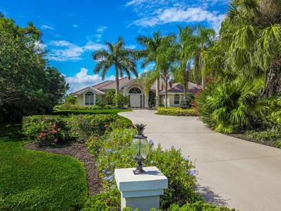 4312 SW Bimini Circle N, Palm City, FL 34990 - MLS#: RX-10464947