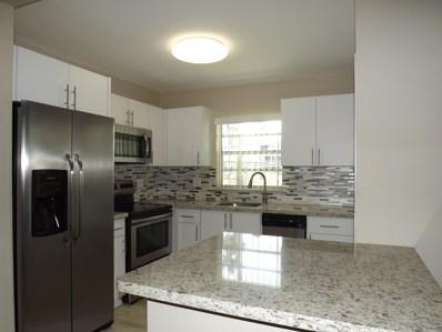5300 Washington Street UNIT I-103, Hollywood, FL 33021 - MLS#: RX-10464950
