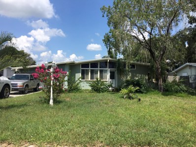 2709 Oleander Boulevard, Fort Pierce, FL 34982 - MLS#: RX-10464969