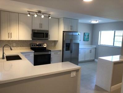 15075 Witney Road UNIT 302, Delray Beach, FL 33484 - MLS#: RX-10464982