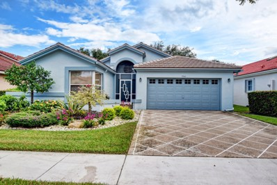 7940 Sailing Shores Terrace, Boynton Beach, FL 33437 - #: RX-10464994