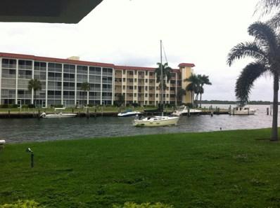 111 Shore Court UNIT 113, North Palm Beach, FL 33408 - #: RX-10465006
