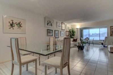6096 Huntwick Terrace UNIT 108, Delray Beach, FL 33484 - MLS#: RX-10465018