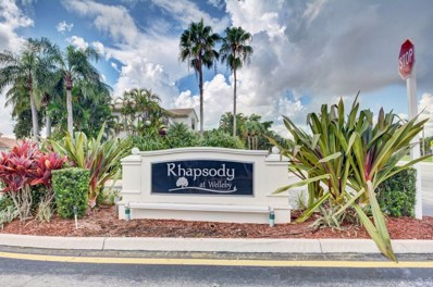 3796 NW 107th Terrace, Sunrise, FL 33351 - MLS#: RX-10465024