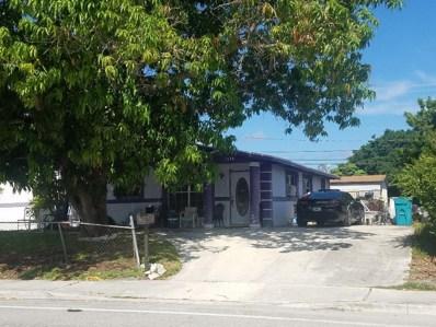 1680 N Seacrest Boulevard, Boynton Beach, FL 33435 - MLS#: RX-10465062