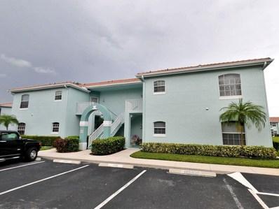 1128 SW Swan Lake Circle UNIT 1302, Port Saint Lucie, FL 34986 - MLS#: RX-10465071