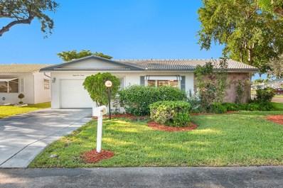 8590 NW 17th Place, Plantation, FL 33322 - MLS#: RX-10465080