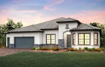 917 SW Canoe Creek Terrace, Palm City, FL 34990 - MLS#: RX-10465082