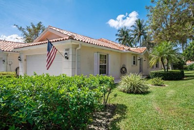 2227 Blue Springs Road, West Palm Beach, FL 33411 - MLS#: RX-10465134