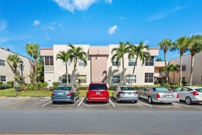 350 Burgundy H, Delray Beach, FL 33484 - MLS#: RX-10465160