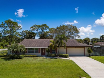 375 NW Byron Street, Port Saint Lucie, FL 34983 - MLS#: RX-10465179