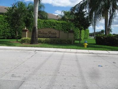 12162 SW 5th Court, Pembroke Pines, FL 33025 - #: RX-10465208