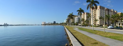 1803 N Flagler Drive UNIT 108, West Palm Beach, FL 33407 - MLS#: RX-10465228