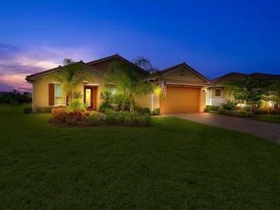 11092 SW Rose Apple Court, Port Saint Lucie, FL 34987 - MLS#: RX-10465230