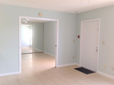 641 Executive Center Drive UNIT P208, West Palm Beach, FL 33401 - MLS#: RX-10465238