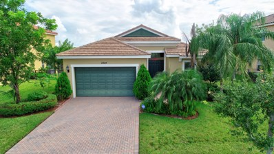 2324 Bellarosa Circle, Royal Palm Beach, FL 33411 - MLS#: RX-10465259