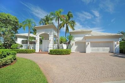 5853 Vintage Oaks Court, Delray Beach, FL 33484 - MLS#: RX-10465262