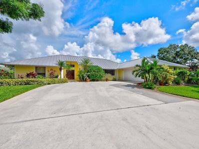 4881 SW Bimini Circle N, Palm City, FL 34990 - MLS#: RX-10465267