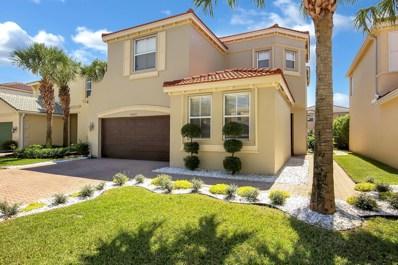 9182 Dupont Place, Wellington, FL 33414 - MLS#: RX-10465291