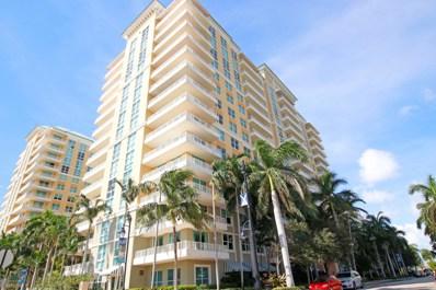 700 E Boynton Beach Boulevard UNIT 202, Boynton Beach, FL 33435 - MLS#: RX-10465294