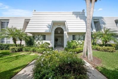 240 N County Road UNIT 201, Palm Beach, FL 33480 - MLS#: RX-10465302