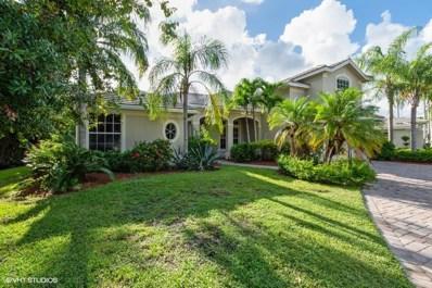 1155 Buckhead Drive SW, Vero Beach, FL 32968 - #: RX-10465325